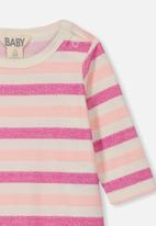 Cotton On - Tatum long sleeve - multi