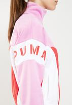 PUMA - XTG 94  Track jacket - multi