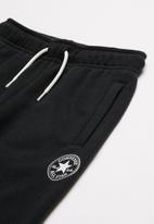 Converse - Converse vintage fit All Star jogger - black