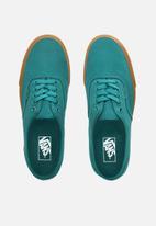 Vans - Vans Authentic - quetzal green/gum