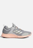 adidas Performance - Wmns Edgebounce 1.5 - grey / cyber met. / glow pink
