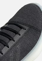 adidas Performance - Pureboost trainer m - core black/core black/carbon