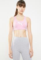 PUMA - Sports bra performance - pink