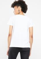 STYLE REPUBLIC - Influencer T-shirt - white