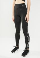 PUMA - Cosmic tight TZ - black