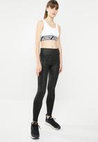 PUMA - Bold graphic legging performance - black