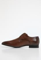 Gino Paoli - Stephan formal lace-up - brown