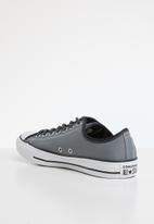 Converse - Chuck Taylor All Star OX - cool grey/white