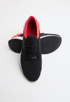 New Balance  - Fresh Foam ROAV - Future Sport - Black / Red