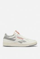 Reebok Classic - Revenge Plus Mu  - chalk/true grey/white/mars