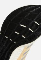 adidas Performance - Edgebounce 1.5 w - glow orange/silver met./ecru tint s18