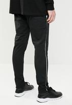 Jack & Jones - Jcotap pants - black