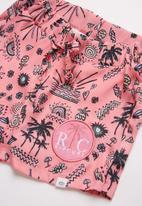 Rip Curl - Summerland short - pink
