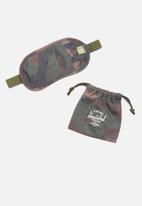 Herschel Supply Co. - Eye mask - green