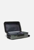 Herschel Supply Co. - Trade suitcase medium - green