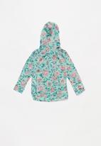 Rip Curl - Summerland overswim hoodie - multi