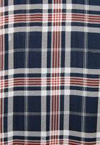 Superbalist - Asymmetrical shirt dress - multi