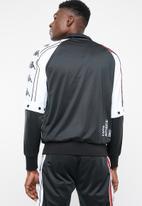 KAPPA - Authentic Bafer full-zip sweatshirt - multi