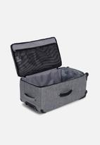 Herschel Supply Co. - Highland suitcase medium - grey