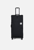 Herschel Supply Co. - Highland suitcase large - black