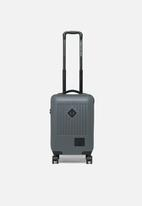Herschel Supply Co. - Trade carry-on suitcase - grey