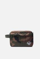 Herschel Supply Co. - Toiletry bag - green