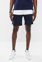Jack & Jones - Block sweat shorts - multi