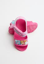 Character Fashion - Paw Patrol adventure sandals - pink