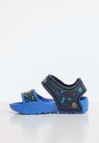 Character Fashion - Paw Patrol adventure sandals - blue