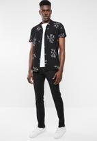 Jack & Jones - Greg resort shirt - multi