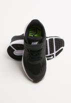 Nike - Nike star runner sneaker - black