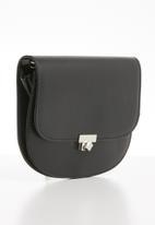 Vero Moda - Styla cross over bag - black