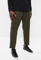 Only & Sons - Leo pants cropped GD 2128 - khaki