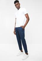 Only & Sons - Mark structure pants - blue