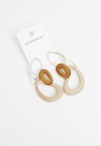 Superbalist - Eleanor earrings - multi