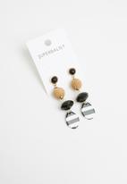 Superbalist - Adriana earrings - multi