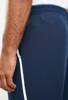 Under Armour - Qualifier WG perf shorts - navy