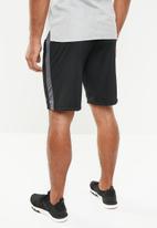 Reebok Classic - Wor mesh shorts - black