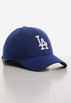 New Era - 9forty the league - blue