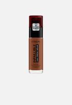 L'Oreal Paris - Infallible 24hr liquid foundation - 380 espresso