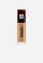 L'Oreal Paris - Infallible 24hr liquid foundation - 290 golden amber