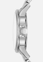 Fossil - Blythe - silver