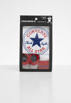Converse - Converse classic CTP set - red