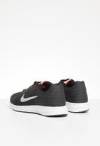 Nike - Nike downshifter 8 running sneaker - black