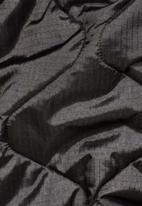 G-Star RAW - Elda liner overshirt jacket - black