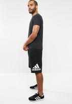 adidas Performance - Bos shorts - black