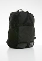 Reebok - Action backpack - black
