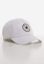 Converse - Tipoff Chuck baseball MPU - white