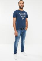 GUESS - Slim straight - blue