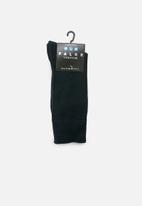 Falke - Weekender socks - navy